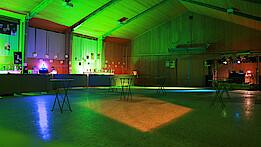 Bar Floor 2