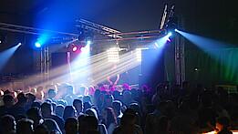 DJ Floor 2